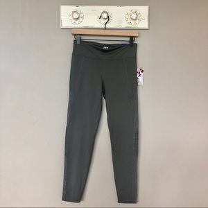 Joy Lab | Gray Athletic Leggings